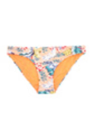 DeFacto Bikini Alt Oranj